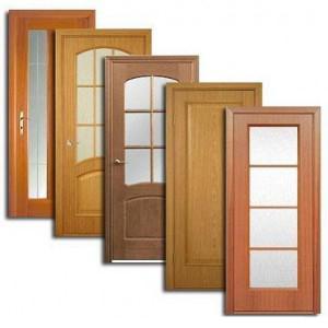 Двери, дверные блоки Эртиля