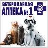 Ветеринарные аптеки в Эртиле