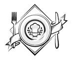 Жара - иконка «ресторан» в Эртиле