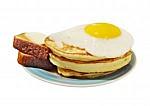 Кафе 777 - иконка «завтрак» в Эртиле